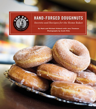 Hand-forged Doughnuts