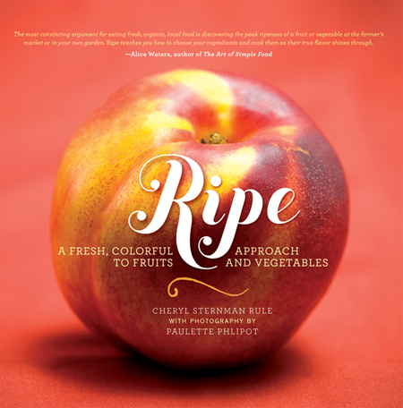 Cover shot of Ripe