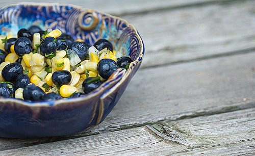 blueberry corn salas1
