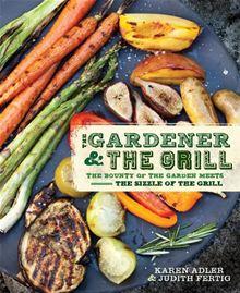 Gardener-Grill