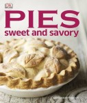 Pies: Sweet and Savory by Caroline Bretherton