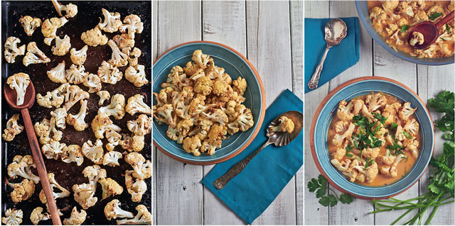 Roasted-Thai-Cauliflower-trio