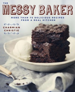 The Messy Baker Giveaways. You cold win this book.